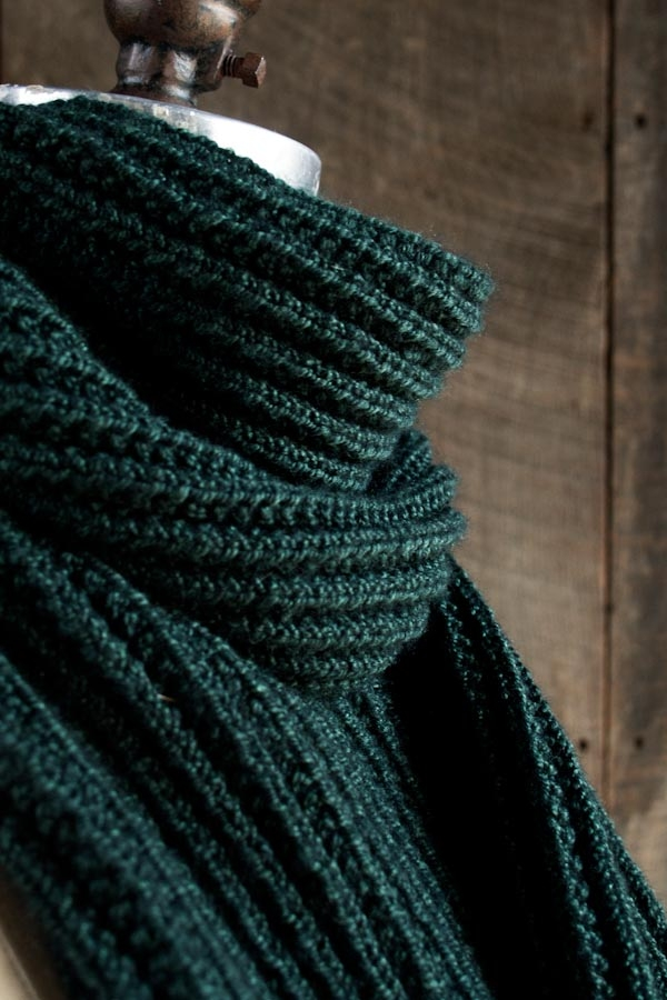 Knitting Stitches Ribbing Scarf : Colorful Wedges Baby Blanket Purl Soho