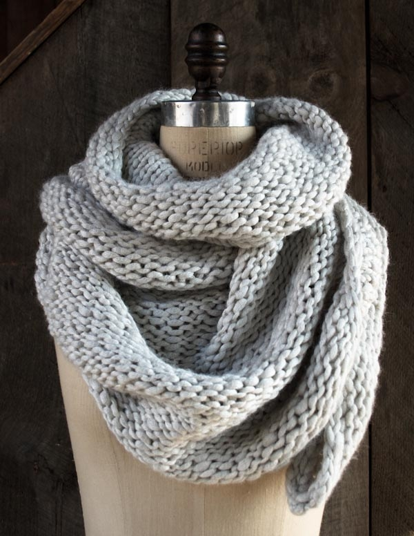 Moonstone Wrap | Purl Soho