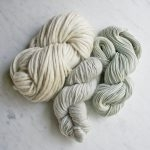 One, Two, Three New Purl Soho Yarns!