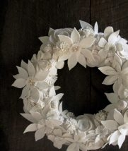Winter Wreath | Purl Soho
