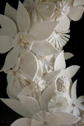 Winter Wreath | Purl Soho