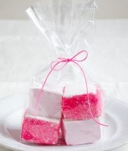Homemade Marshmallows from Kitchen Repertoire | Purl Soho
