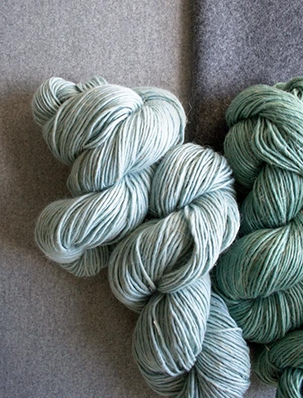 Purl Soho's Newest Yarn: Flax Down | Purl Soho
