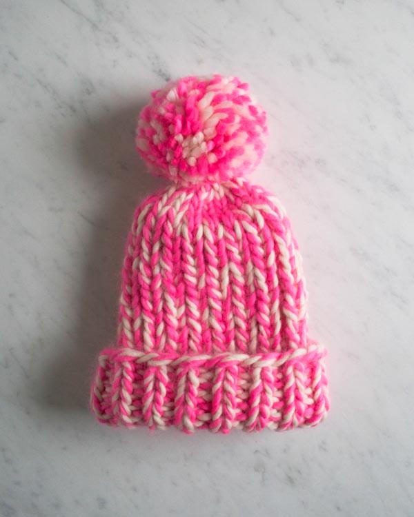c9a34ea0097 Snow Day Hat