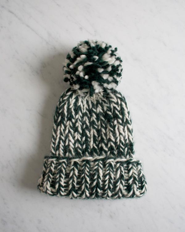 Snow Day Hat | Purl Soho