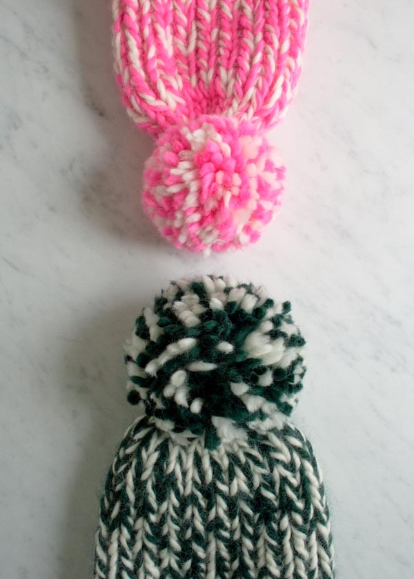 Snow Day Hat Purl Soho