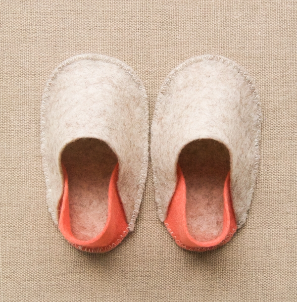 Felt Baby Slippers how to-600-8