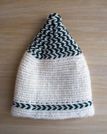 Elfin Hats for Adults | Purl Soho