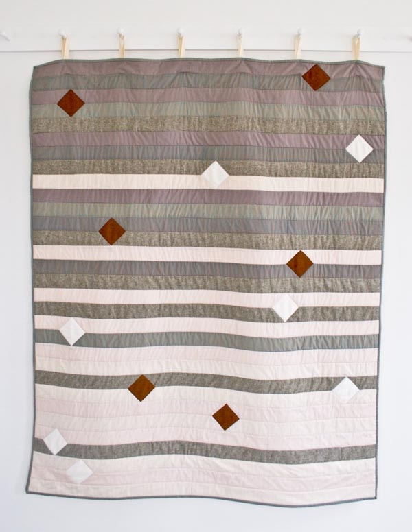 Agate Quilt