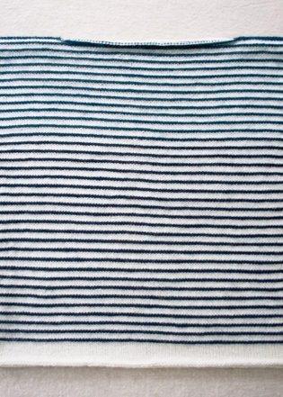 Striped Spring Shirt | Purl Soho