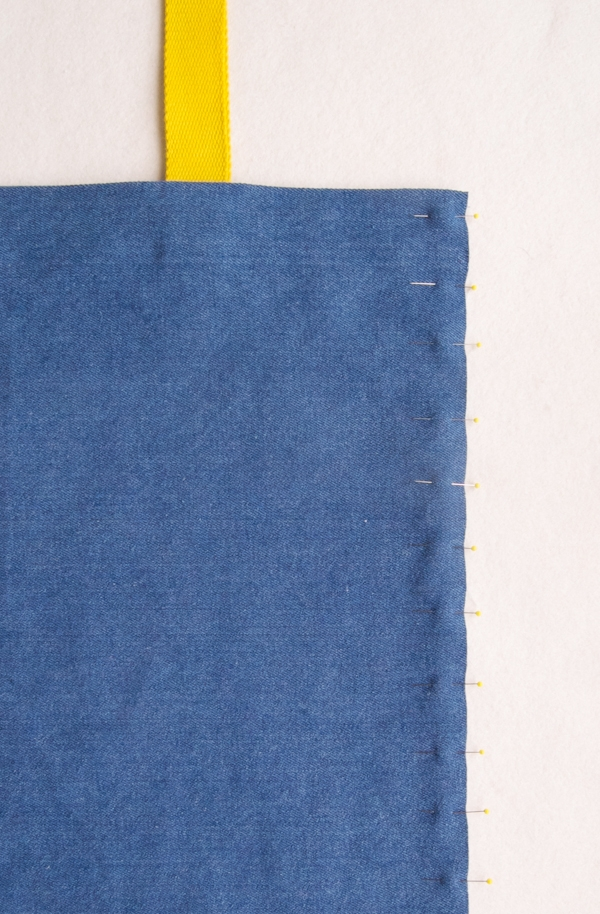 Easy, Easier, and Easiest Totes | Purl Soho