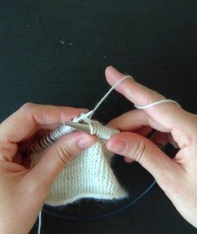 Twice Knitting