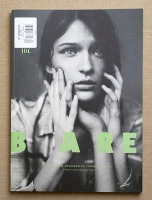 Our Favorite New Journal: BARE | Purl Soho