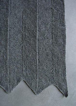 Bias Stripe Wrap | Purl Soho