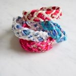 Liberty Braided Friendship Bracelets
