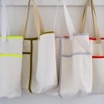 Wrap Pocket Tote