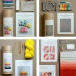 Summer School: Five New Learn-To Kits from Purl Soho!