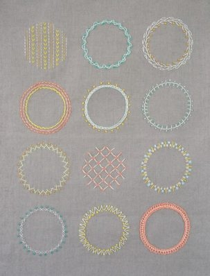Learn to Embroider a Sampler Kit | Purl Soho