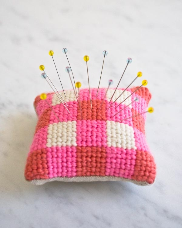 Summer School: Five New Learn-To Kits from Purl Soho! | Purl Soho