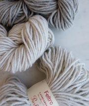 New Yarn! Purl Soho's Lanecardate Feltro | Purl Soho
