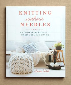 New Book: Knitting Without Needles