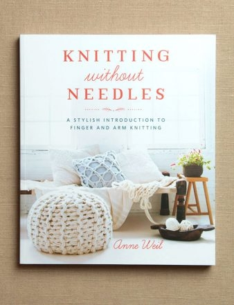 New Book: Knitting Without Needles | Purl Soho