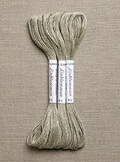 Linblomman Embroidery Linen #25