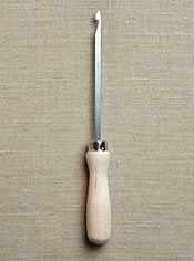Heddle Hook, Short