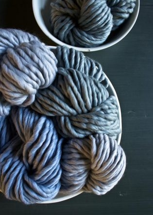 Introducing Purl Soho's Gentle Giant! | Purl Soho