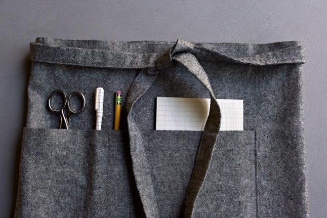 Shop Apron | Purl Soho