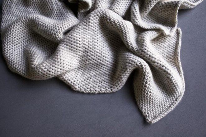 Tunisian Crochet Scarf | Purl Soho