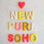 The New purlsoho.com!