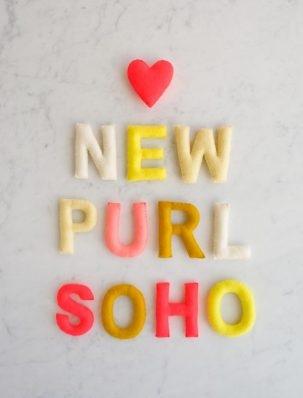 The New purlsoho.com! | Purl Soho