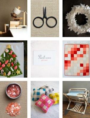 The Purl Soho Gift List 2015! | Purl Soho