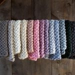 Eleventh Hour Scarf in Gentle Giant