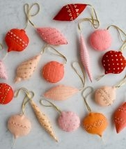 Heirloom Wool Ornaments | Purl Soho