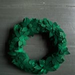 Winter Wreath, Now In Evergreen!