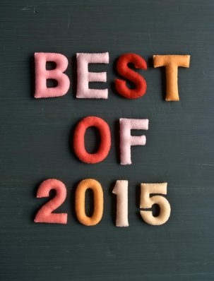 Best Projects of 2015! | Purl Soho