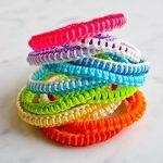 Super Easy Friendship Bracelet Kits