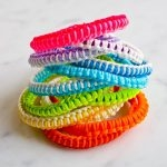 Super Easy Friendship Bracelet Kits