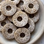 Swedish Rye Cookies from Food52
