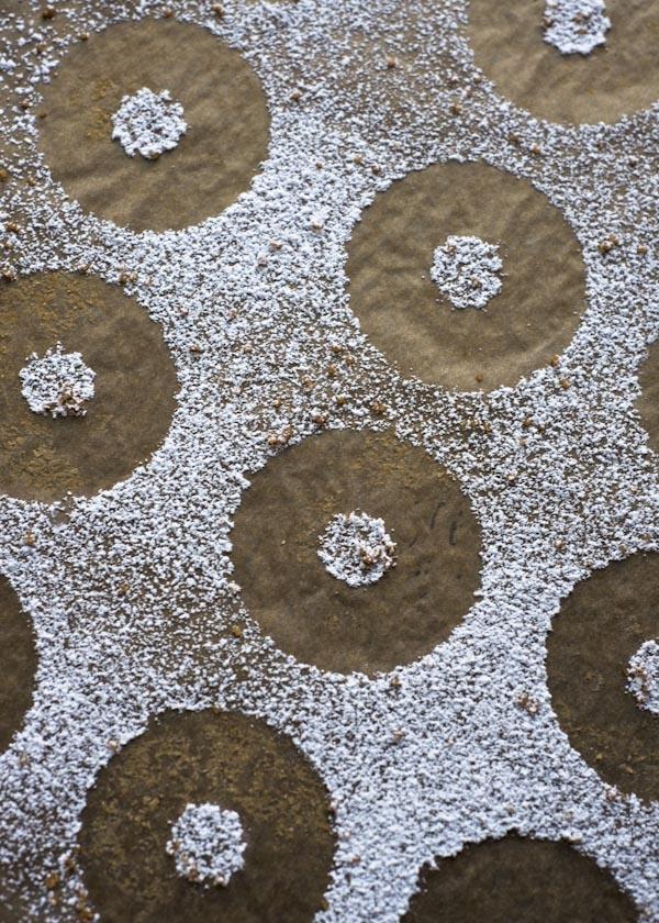 Swedish Rye Cookies from Food52 | Purl Soho