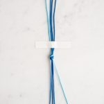 Adjustable Closure for Friendship Bracelets