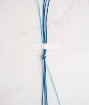Adjustable Closure for Friendship Bracelets | Purl Soho