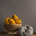 New Yarn: Purl Soho's Linen Quill