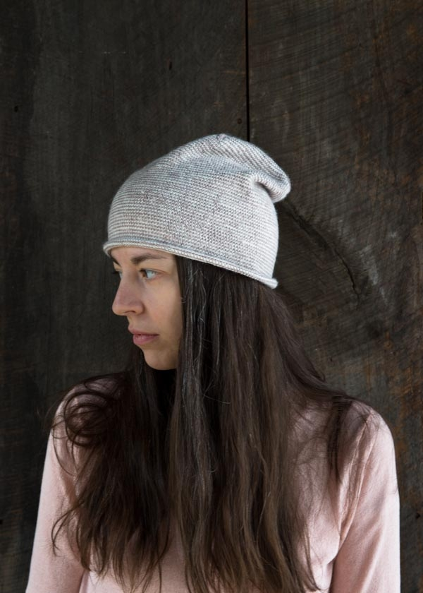 Tiny Stripes Hat | Purl Soho