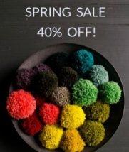Purl Soho's Spring Sale! | Purl Soho
