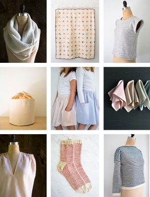 Best Spring Projects for 2016 | Purl Soho