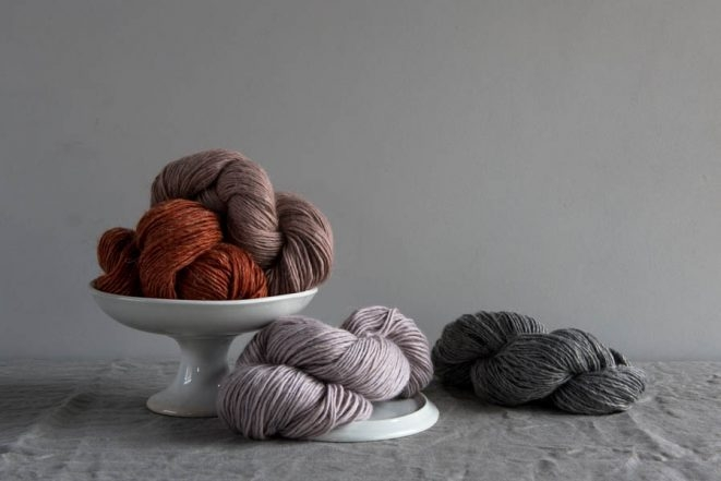 New Flax Down Colors! | Purl Soho