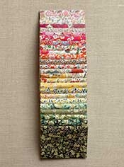 Liberty Half Rainbow Bundle, Fat Eighths